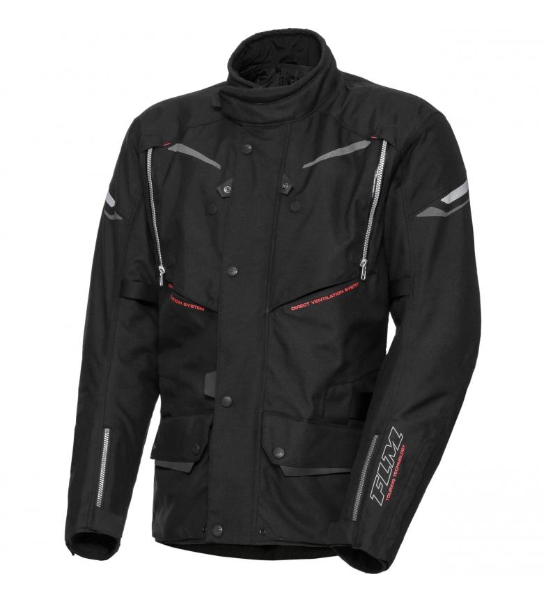 Comprar FLM Textile jacket Flm touren 2.0 black / anthracite