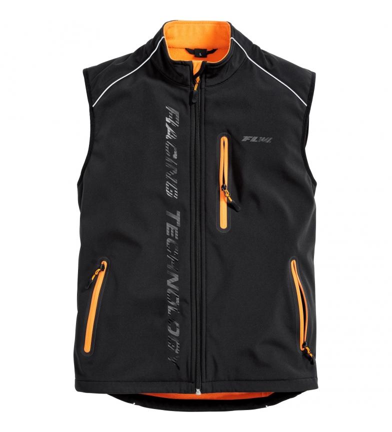 Comprar FLM Flm sports chaleco softshell 2.0 naranja