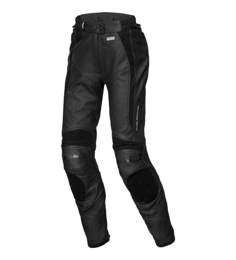 Comprar FLM Leather pants FLM Sports Lady 2.1 black