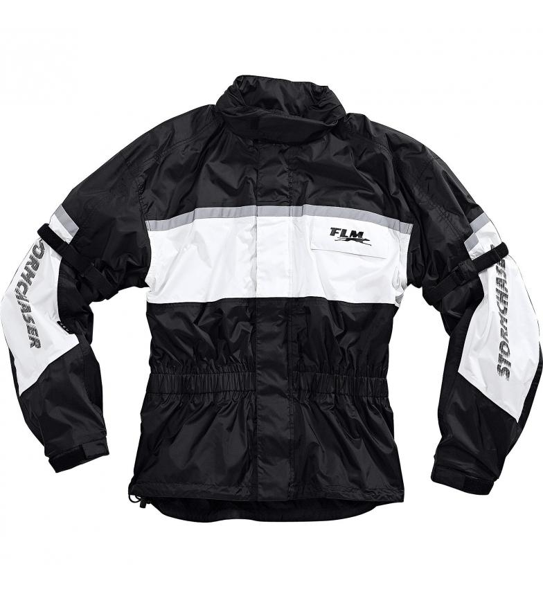 Comprar FLM Flm sports membrana chaqueta de lluvia 1.0 blanco