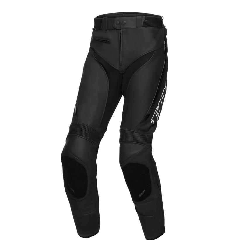 Comprar FLM Pantaloni in pelle FLM Sports 2.1 nero / bianco