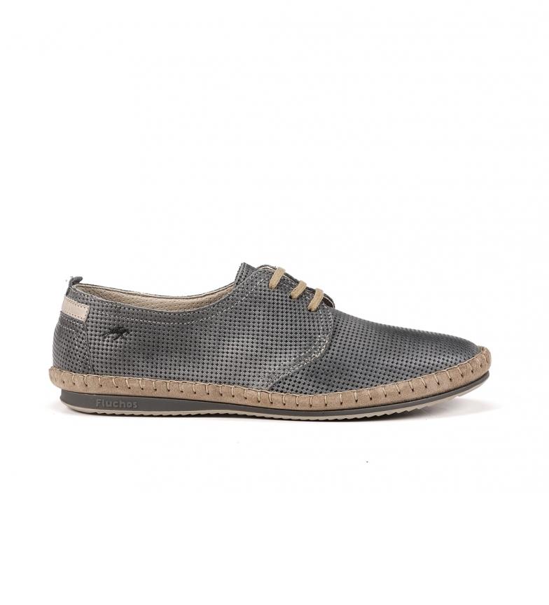 Comprar Fluchos Chaussures en cuir 8675 Surf Luxe navy