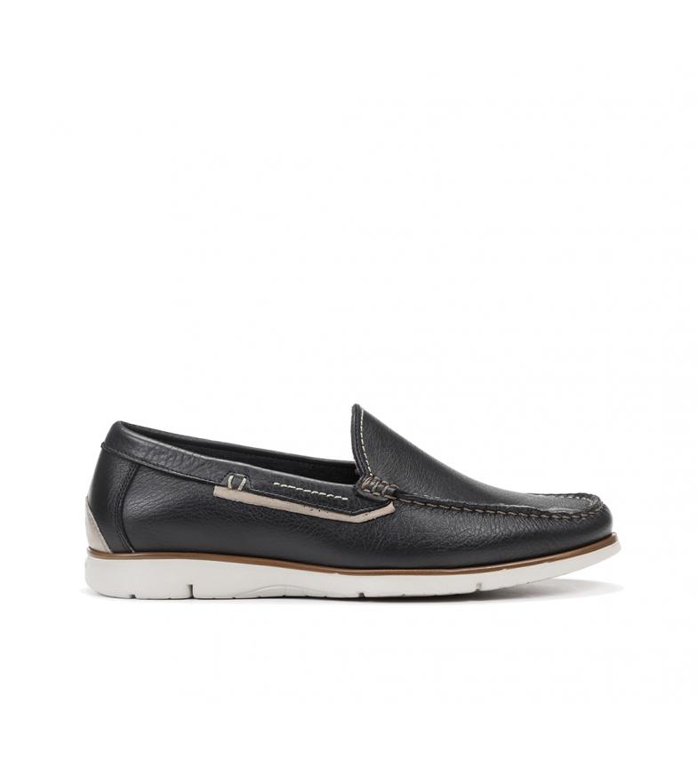 Comprar Fluchos Chaussures marines géantes en cuir 9777
