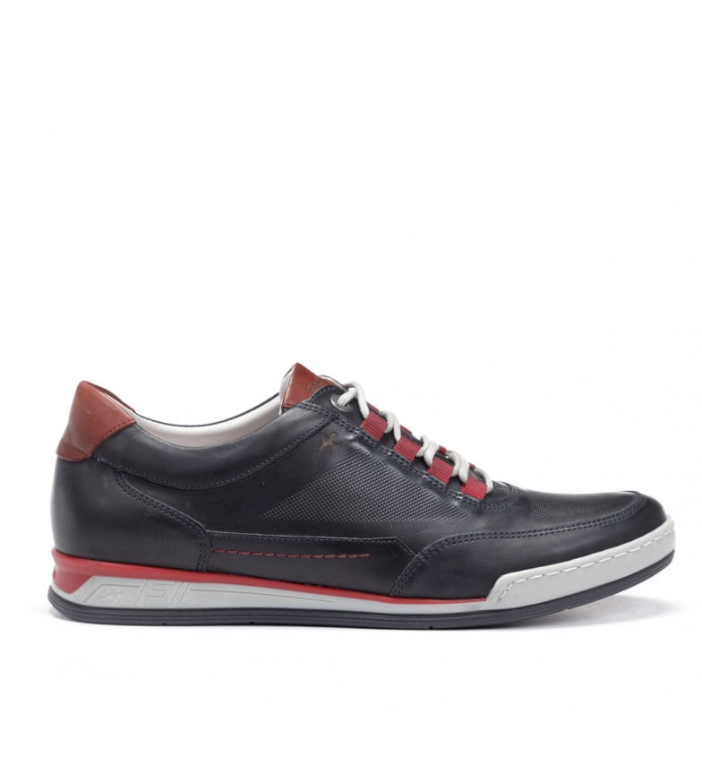 Comprar Fluchos Etna F0146 marine shoes, terracotta