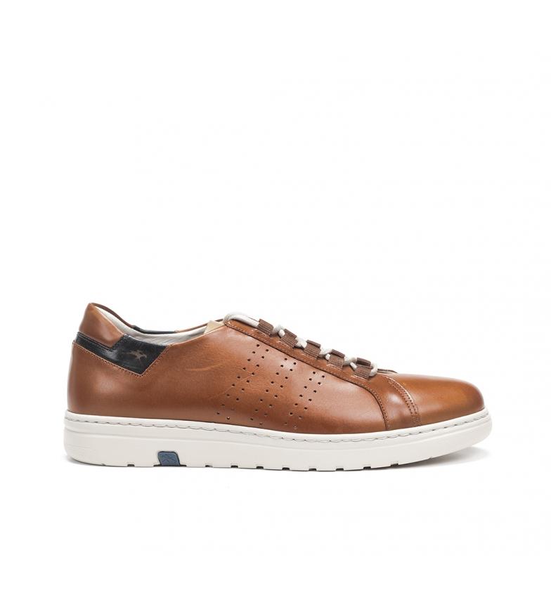 Comprar Fluchos Chaussures en cuir Atlas F0149