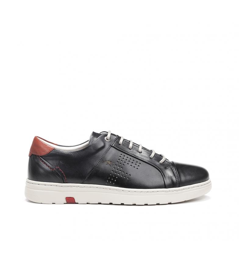 Comprar Fluchos Leather shoes Atlas F0154 marine
