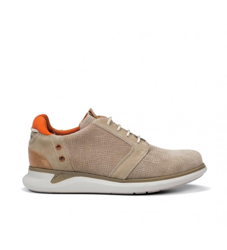 Comprar Fluchos Chaussures Cooper F0745 taupe