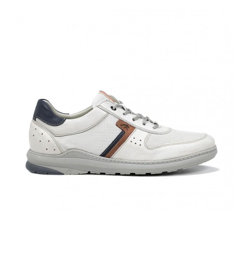 Comprar Fluchos Leather sneakers F1162 gange cristal+com.2