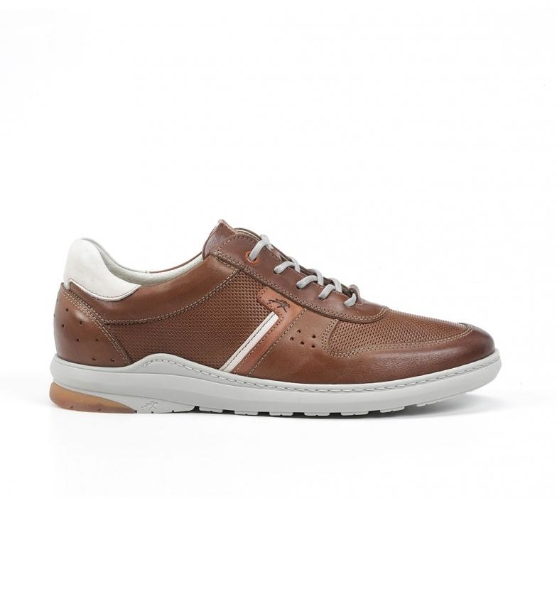 Comprar Fluchos Sneakers by P iel F1162 Gange brown