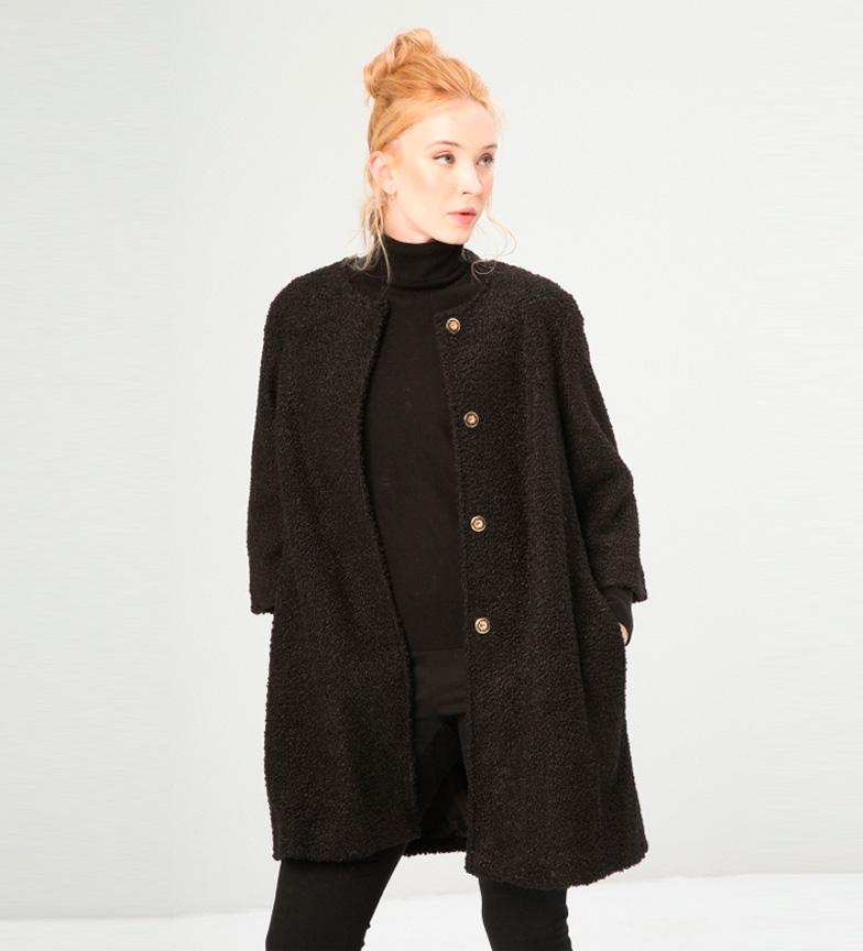 Comprar Fontana 2.0 Kaba manteau noir