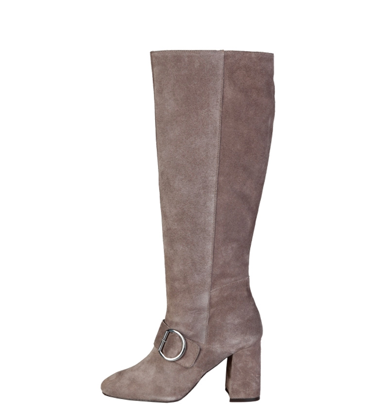 Comprar Fontana 2.0 Boot Romi taupe -Heel height: 8.5cm-