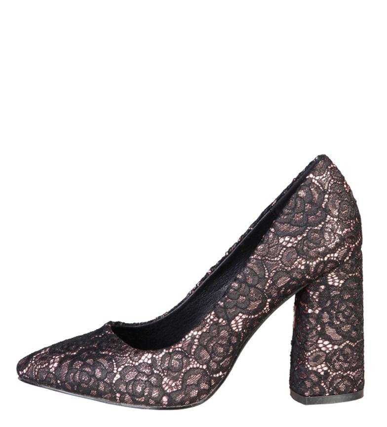 Comprar Fontana 2.0 -height Allure talon de chaussure noir: 9,5cm-