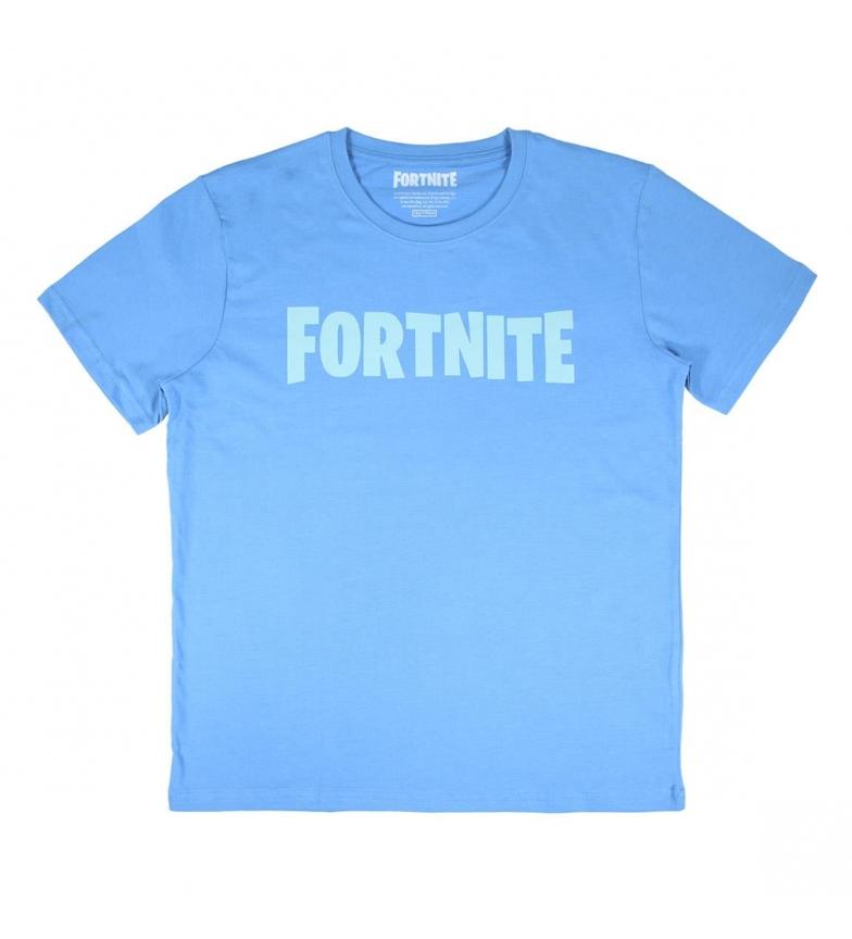 Comprar Cerdá Group Fortnite Single Short Jersey Blue