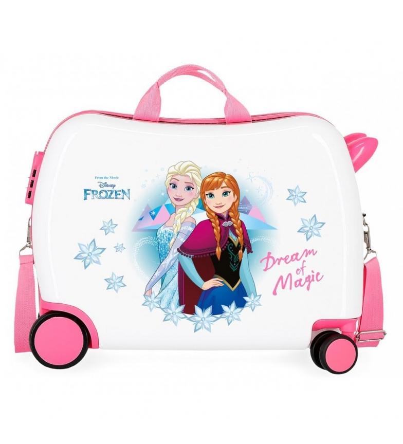 Comprar Frozen Maleta correpasillos Dream of Magic -38x50x20cm-