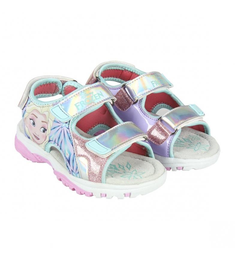Comprar Frozen Sandali da cross / sportivi