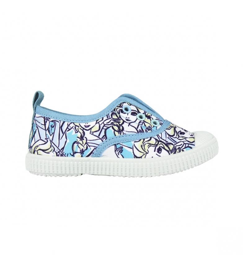 Comprar Frozen Low Frozen Canvas Shoe
