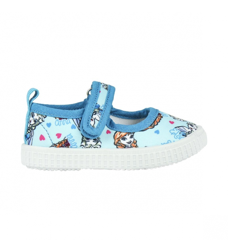 Comprar Frozen Loneta Merceditas Fr Shoe