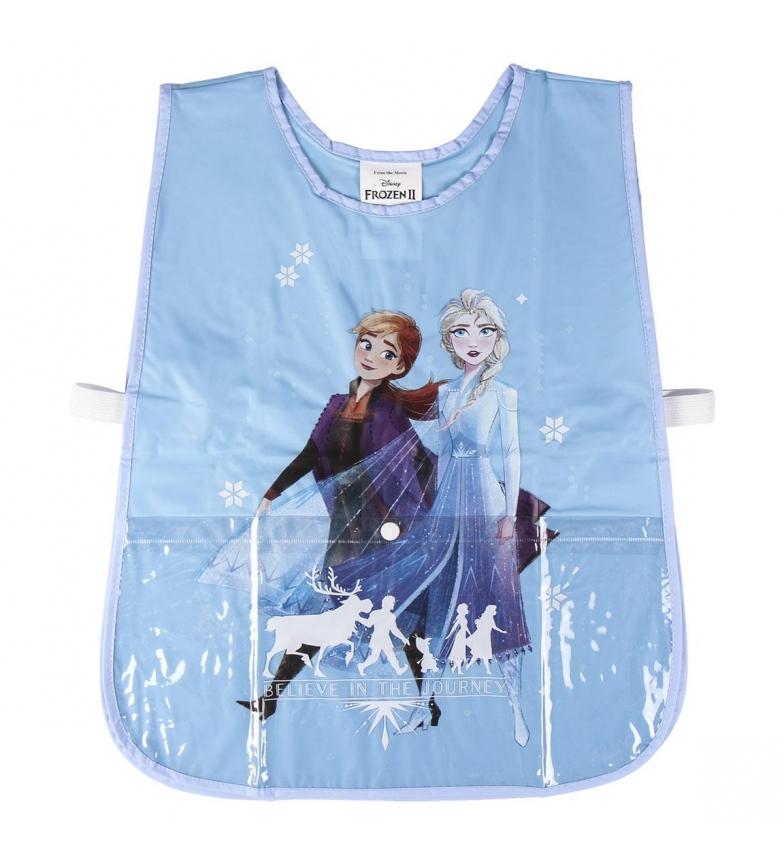 Comprar Frozen Frozen 2 blue waterproof apron