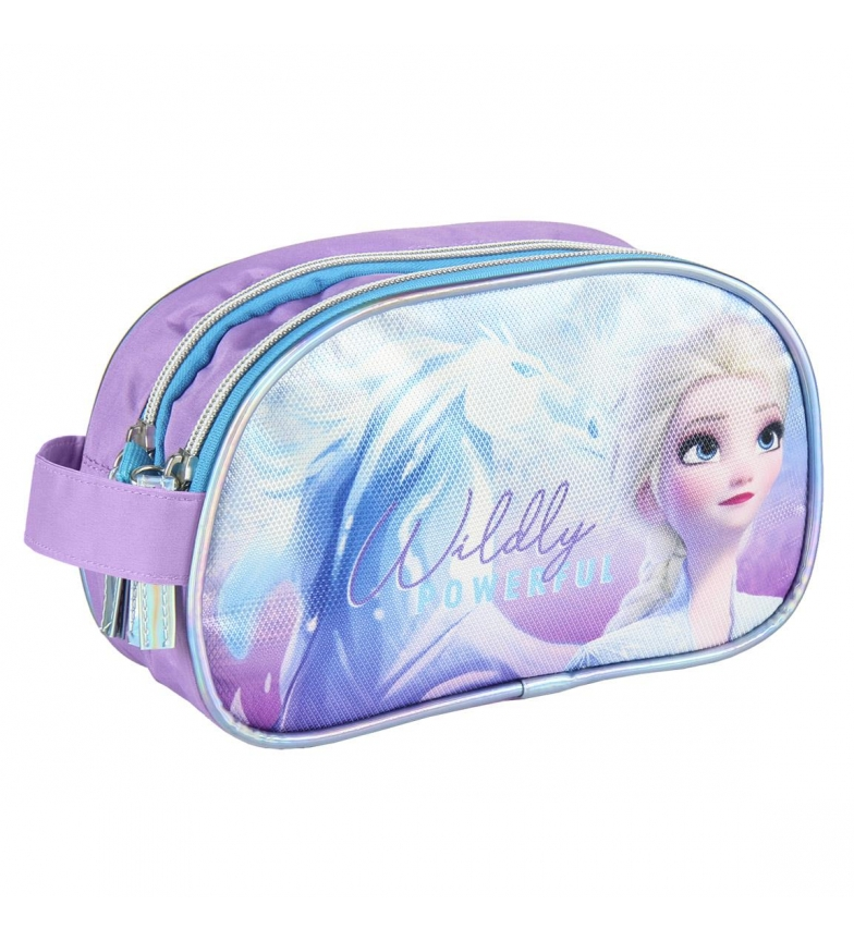 Comprar Frozen Frozen 2 Toilet/Travel Set blue, lilac -26.0x15.0x9.0cm