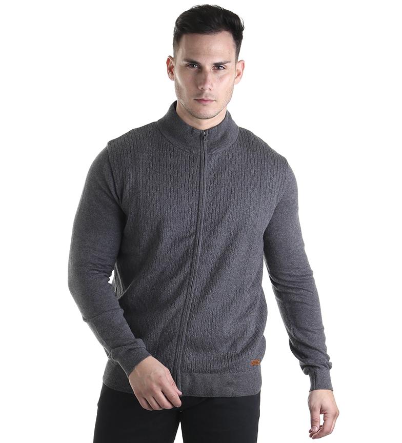 Comprar Fyord Jersey Aloft gris
