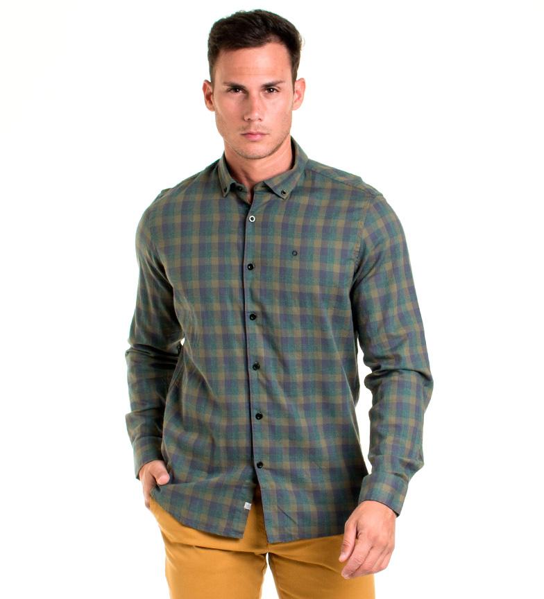 Comprar Fyord Caster kaki shirt