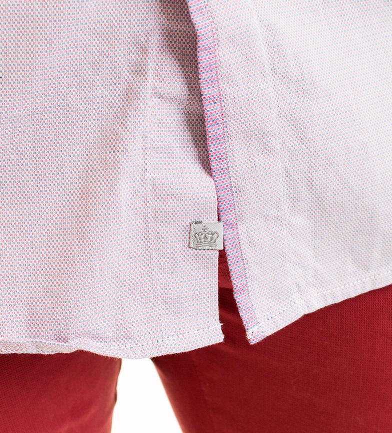 billig klaring butikken utløp lav leverings Fyord Rød Skjorte Edinburg tappesteder uttak 2014 nye tumblr x6LQy