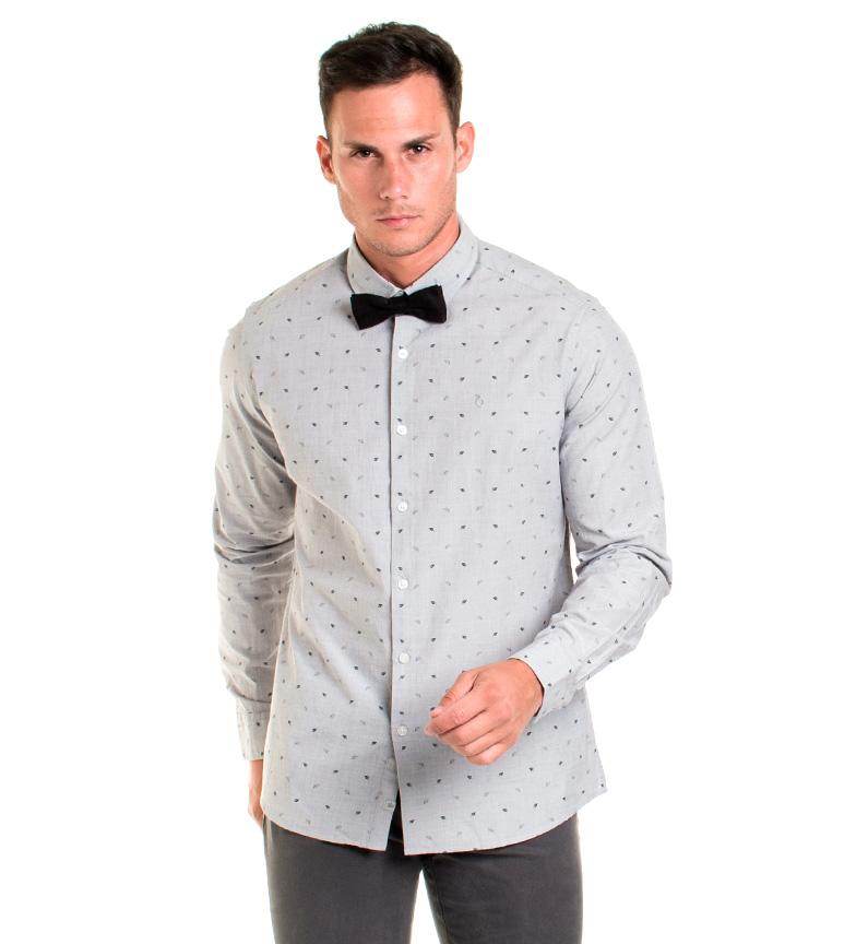 Comprar Fyord Roe gray shirt