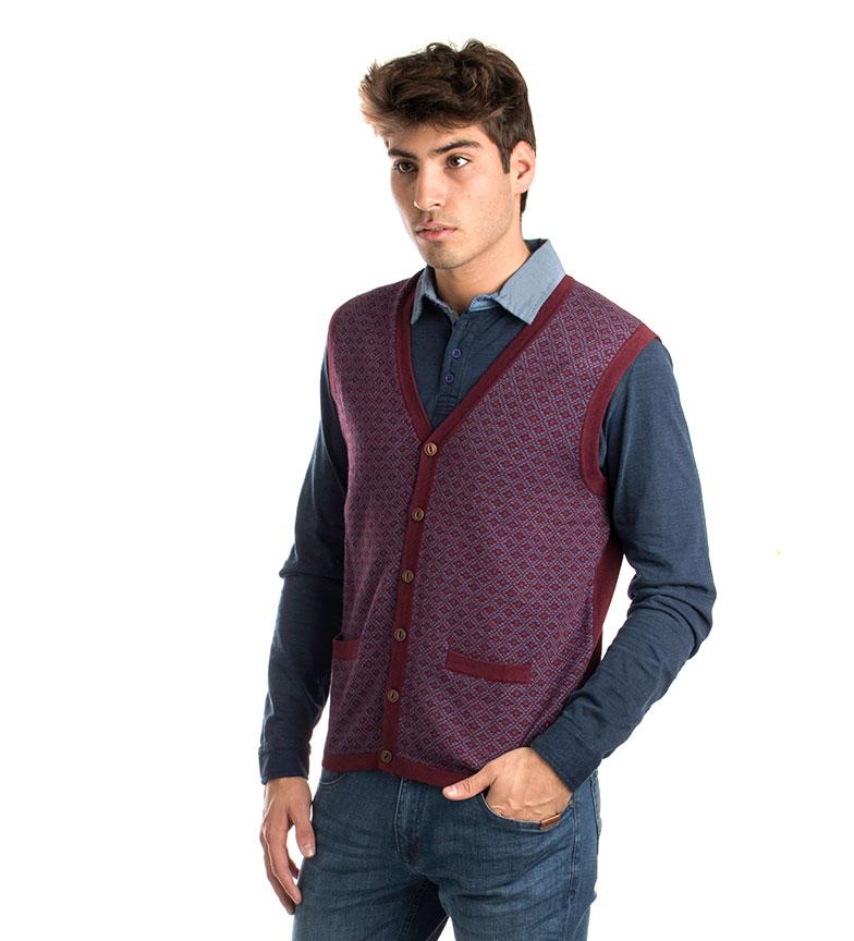 Comprar Fyord Vest Dyre garnet