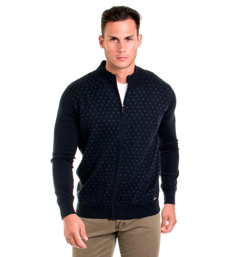 Comprar Fyord Yule jaqueta de marinha