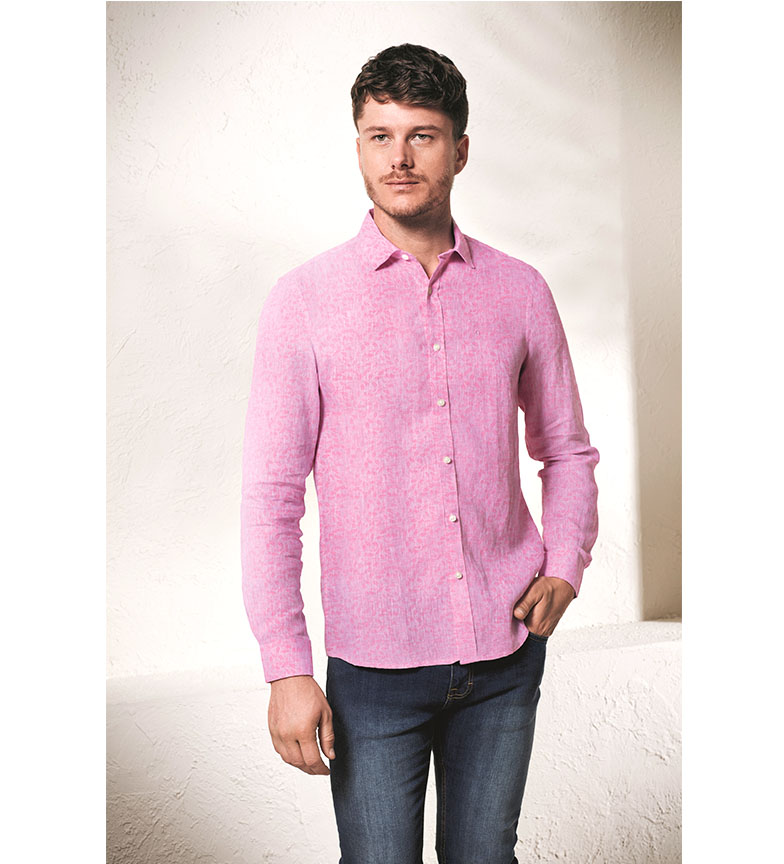 Comprar Fyord Pink Florida shirt