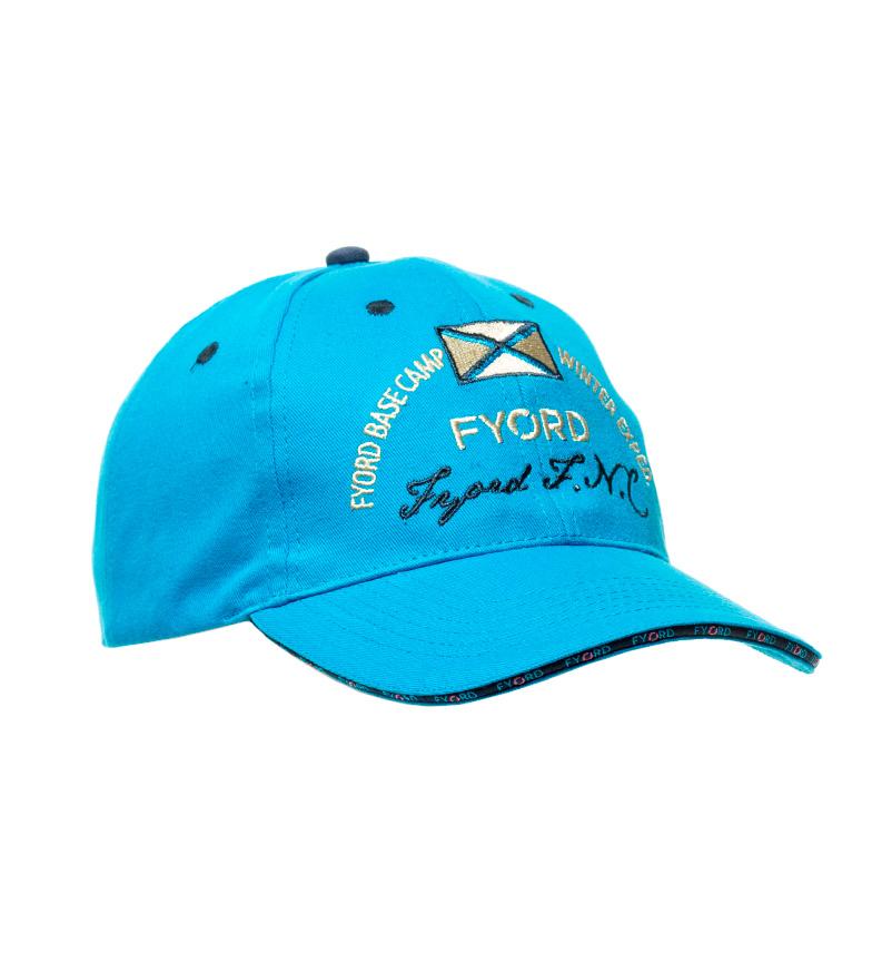 Comprar Fyord Blue Turon Hat