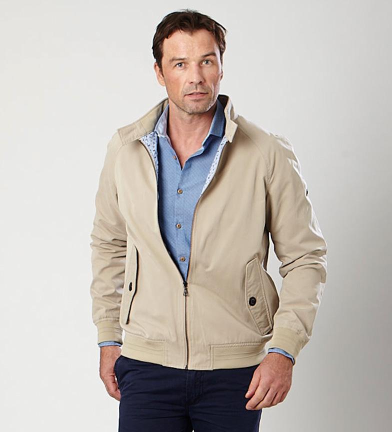 Comprar Fyord Harry camel jacket