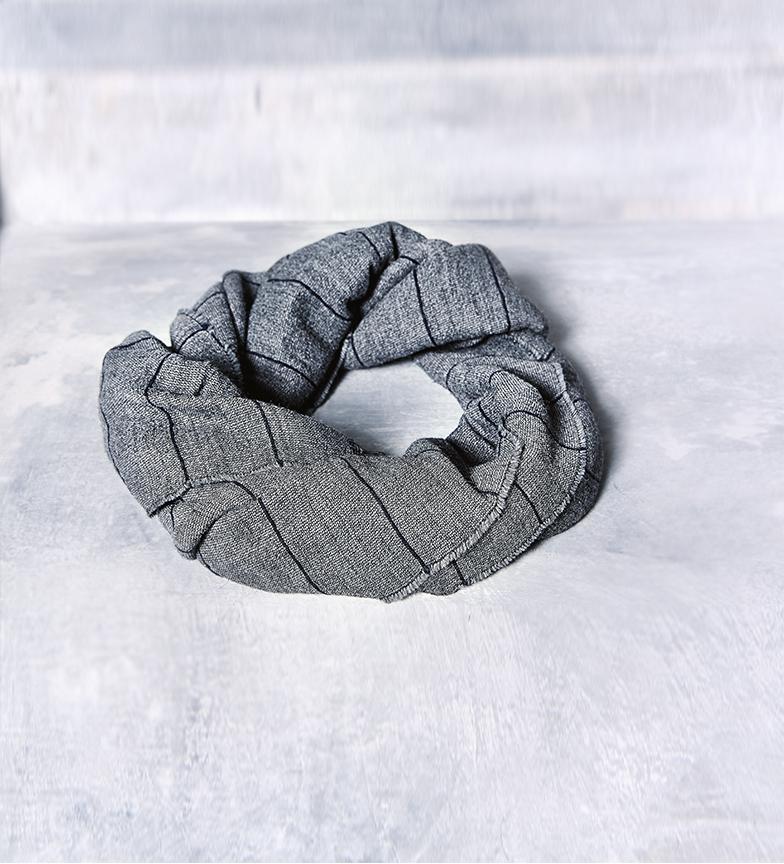Comprar Fyord Foulard Hodur grey