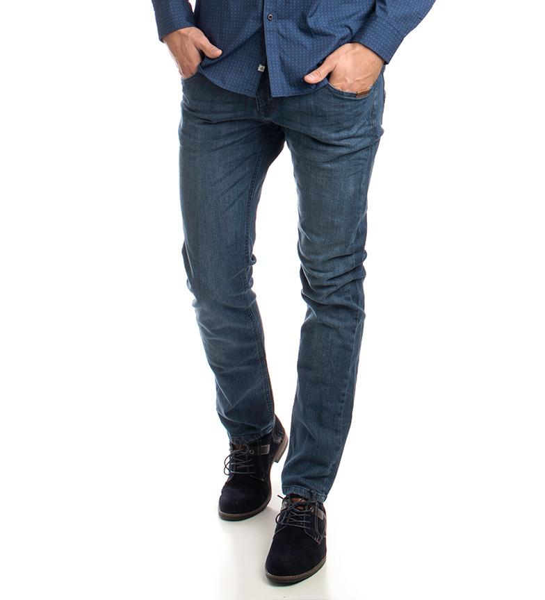 Comprar Fyord Jeans Jordan azul