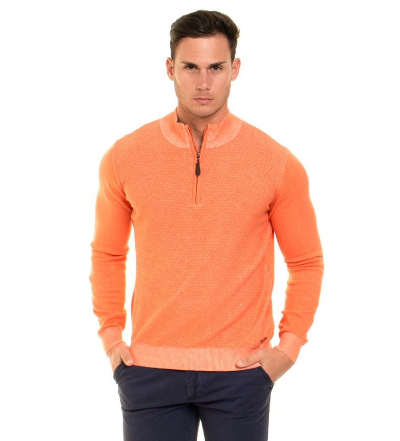 Comprar Fyord Jersey Fallet naranja