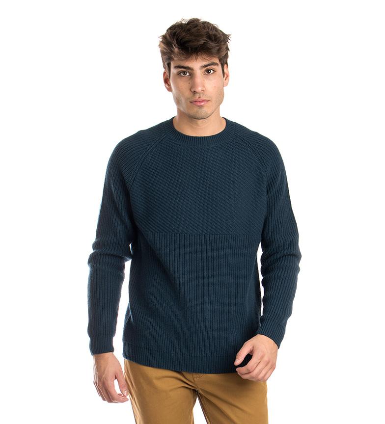 Comprar Fyord Jersey Lasse azul