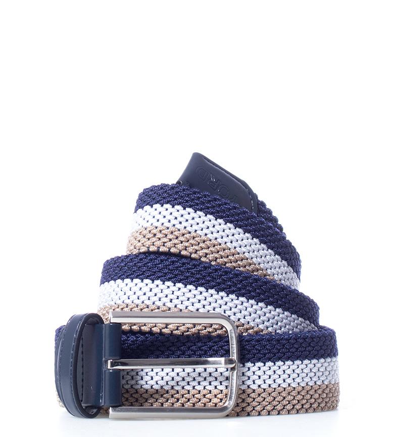 Comprar Fyord Cintura multicolore Kristian