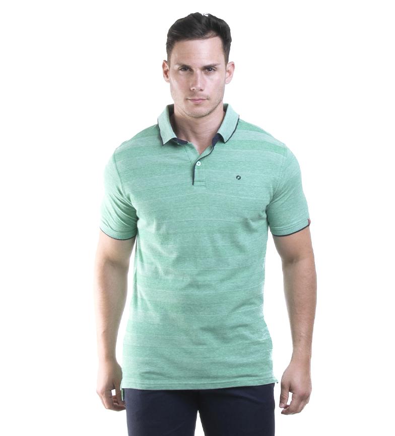 Comprar Fyord Polo Colmen vert