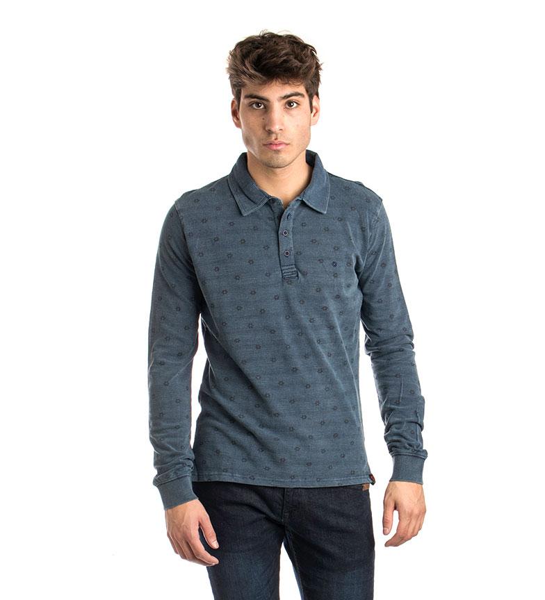 Comprar Fyord Polo bleu tendance