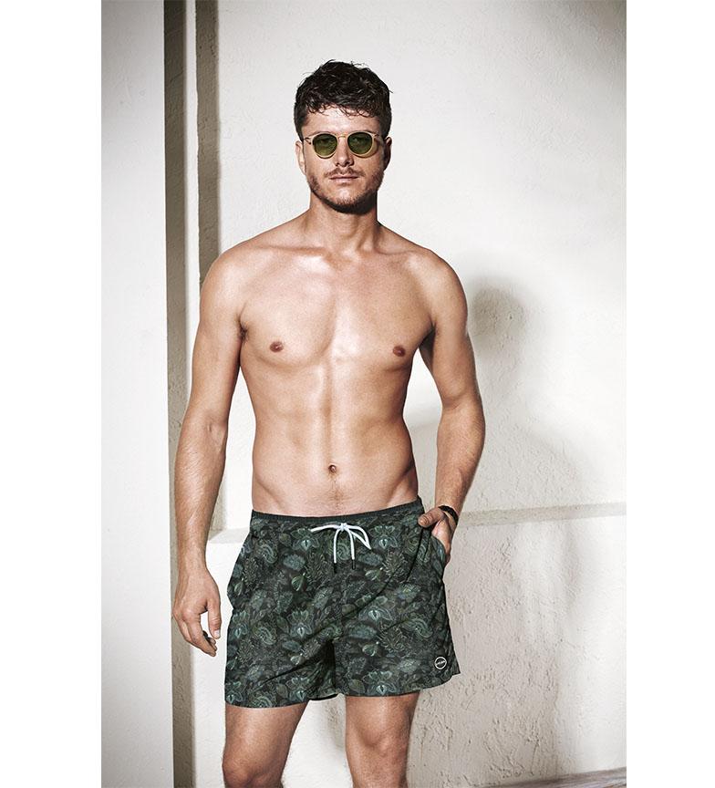 Comprar Fyord Prot swimwear grey