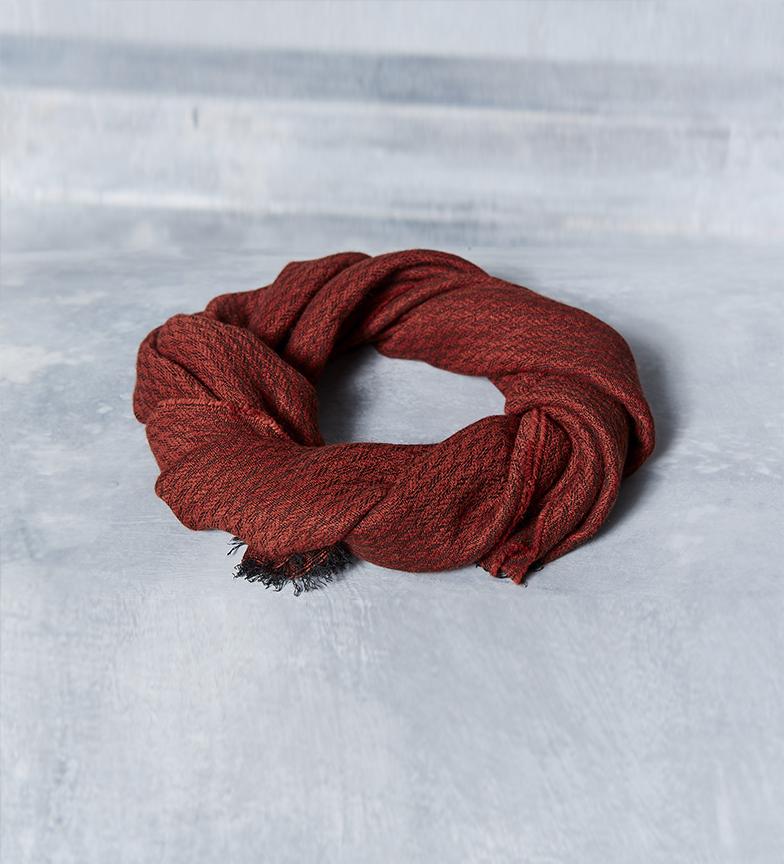 Comprar Fyord Foulard Svart gris rojo