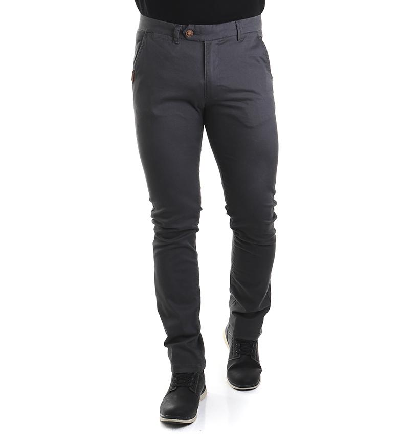 Comprar Fyord Pantalones Troque gris