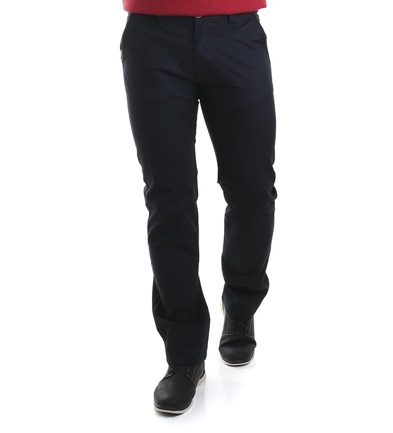 Comprar Fyord Pantalones Ture negro