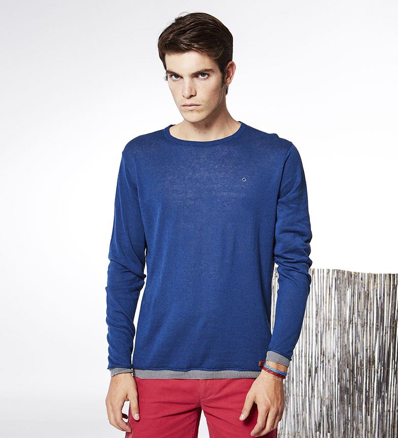 Comprar Fyord Van indigo sweater