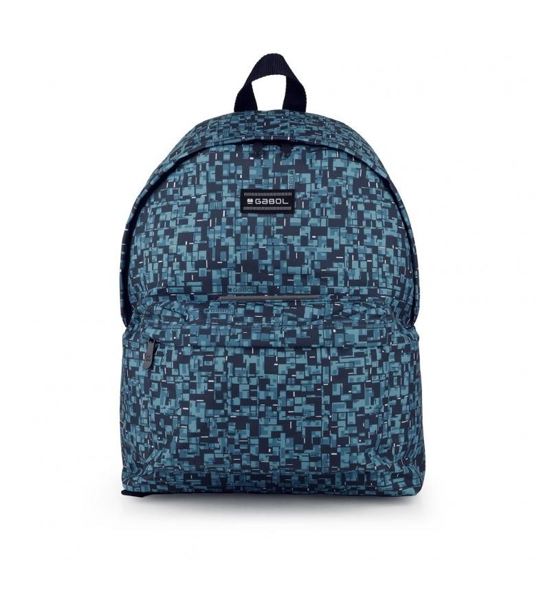 Comprar Gabol Blue Swim backpack -31x40x14cm