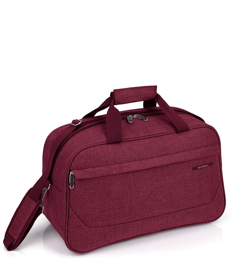 Comprar Gabol Sac de Conseil rouge -48x30x23cm-