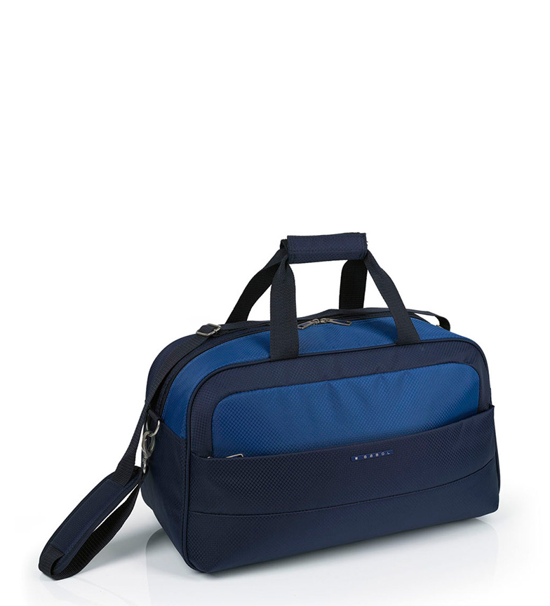 Comprar Gabol Cloud-sac bleu 49x28x23 cm