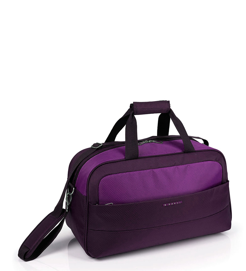 Comprar Gabol Cloud-sac violet 49x28x23 cm