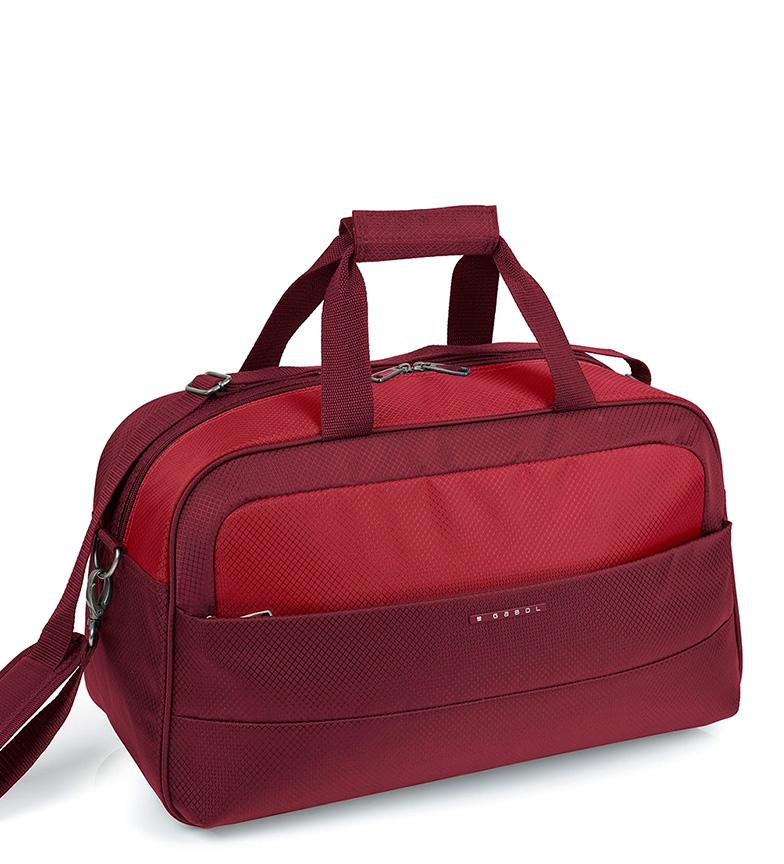 Comprar Gabol Sac de nuage rouge  - 49x28x23 cm -