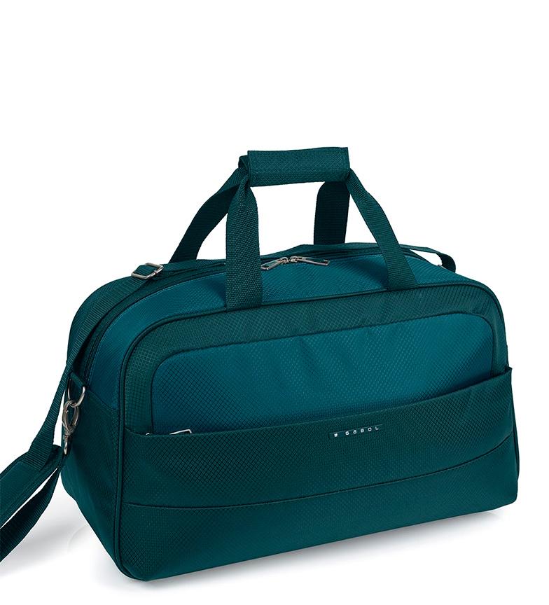 Comprar Gabol Sac Turquoise Cloud  - 49x28x23 cm -